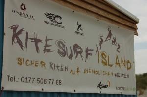 Kitesurf Island Juist