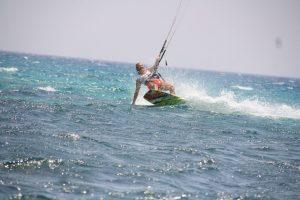 Kiten ist Lebenseinstellung und Liebe