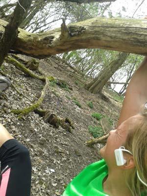 12 km Trailrun