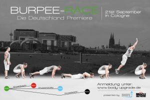 Burpee-Run