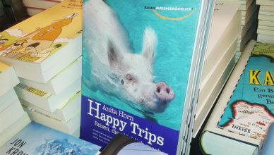 Happy Trips - Reisen, die glücklich machen