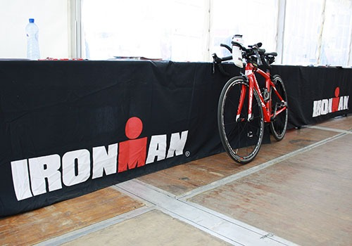 Ironman 70.3 LUX: finished!