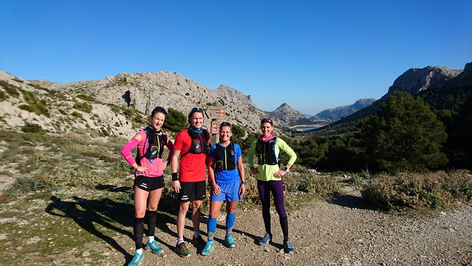 Trailrunning Mallroca