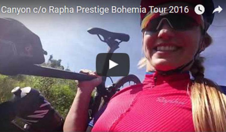 Bohemia Tour 2016