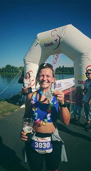 Köln Triathlon Weekend 2016