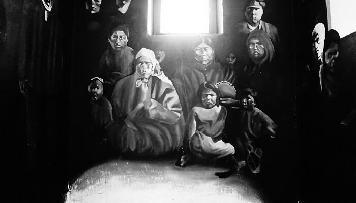 Ushuaia (c) Manfred Puppe