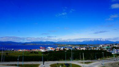 Mein Ushuaia. Mein Blog.