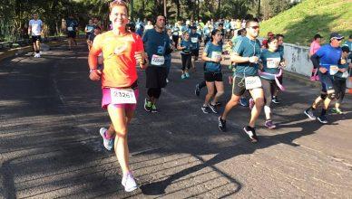 Mexico City Halbmarathon 2017