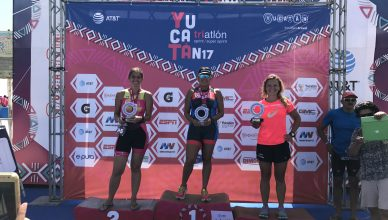 Yúcatan Sprint Triathlon 2017