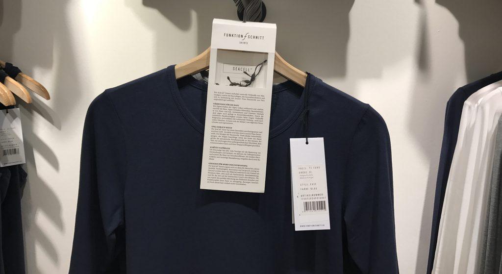 Nachhaltige Mode - gibt es die?
