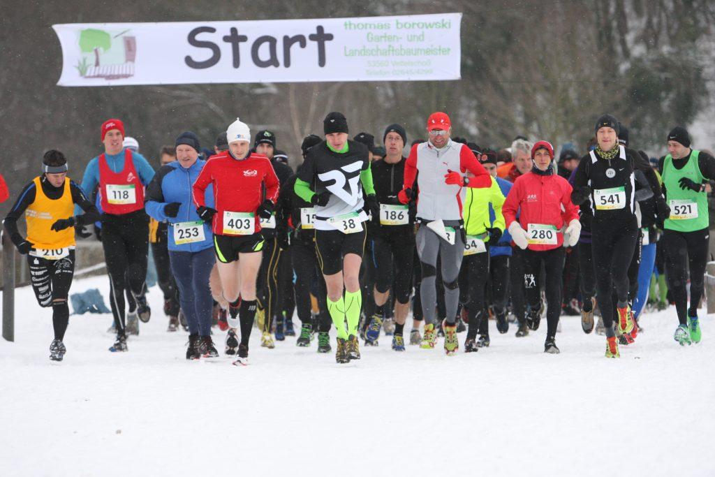 Start 7G-Marathon (c) Marathon Rhein-Sieg e.V.