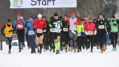 Startplatz für 7G (Halb-)Marathon