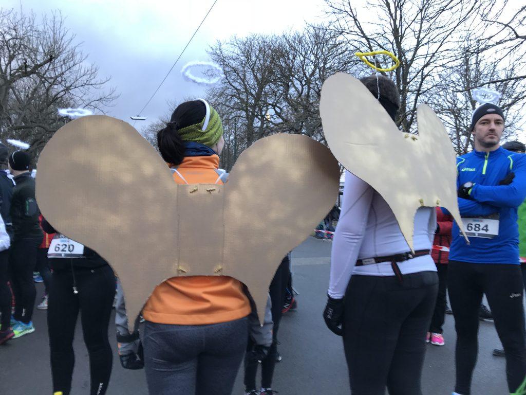 Vienna Christmas Run | 5k für den guten Zweck