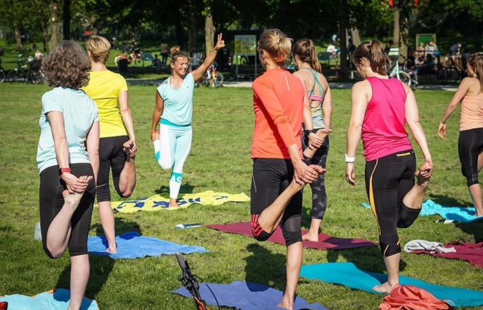 Yogaletics by ahornzeit | Fotos Florian Schmidt | hej.florian