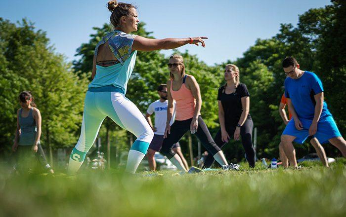 Yogaletics