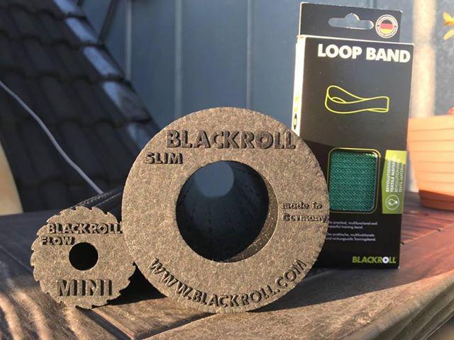 Lass rollen | Meine Blackroll-Ausbildung