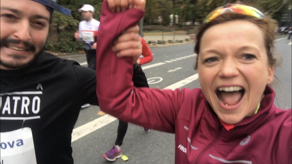 Marathon-Motivation | Run the Skyline